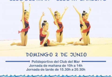 Trofeo Solidario Club del Mar - María Barbeito